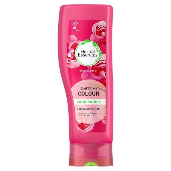 Herbal Essences Ignite My Colour Conditioner 400ml
