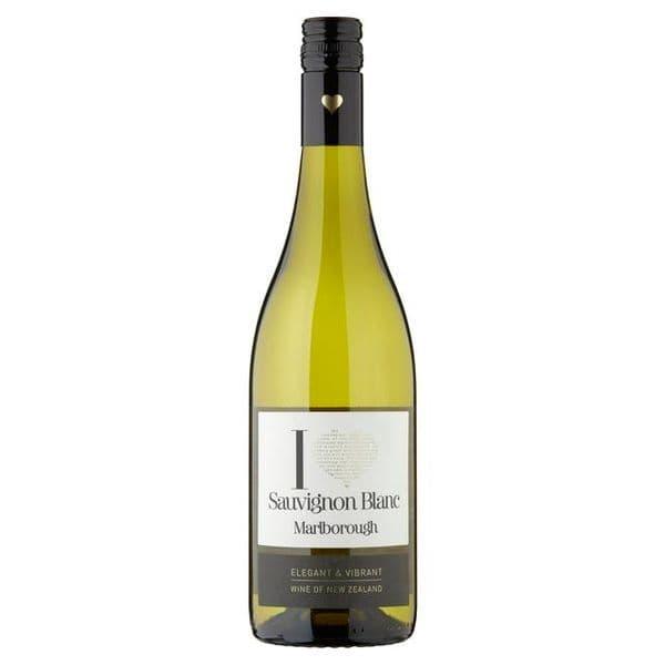 I Heart Sauvignon Blanc Marlborough 75cl
