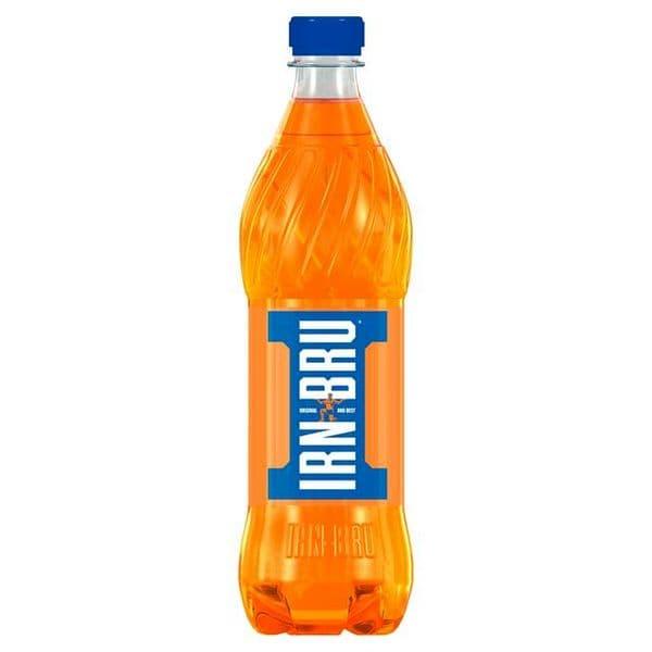Irn Bru 500ml Bottle