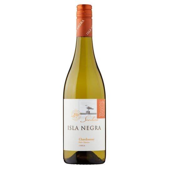 Isla Negra Chardonnay 75cl