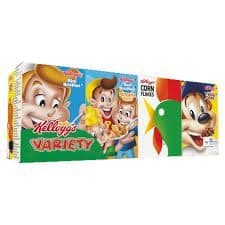 Kellogg's Variety Pack