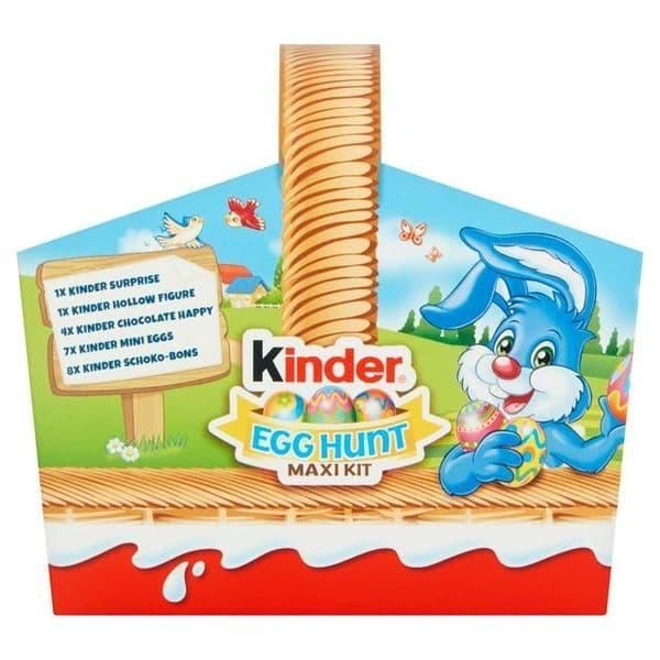 Kinder Egg Hunt Kit 150g
