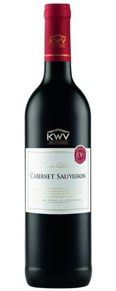 KWV Classic Collection Cabernet Sauvignon 75cl