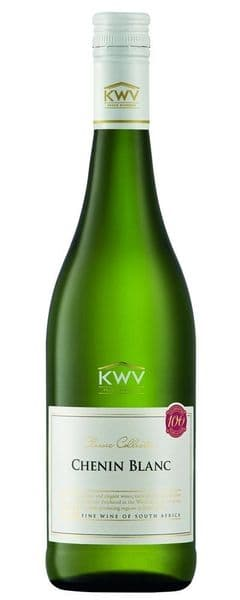 KWV Classic Collection Chenin Blanc 75cl