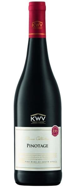 KWV Classic Collection Pinotage 75cl