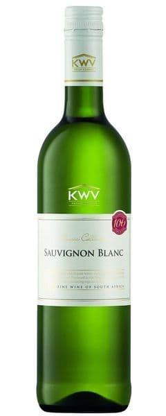 KWV Classic Collection Sauvignon Blanc 75cl