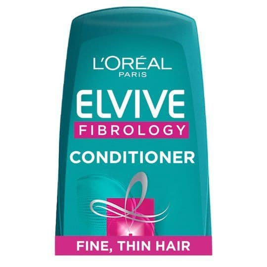 L'Oreal Elvive Fibrology Conditioner 300ml