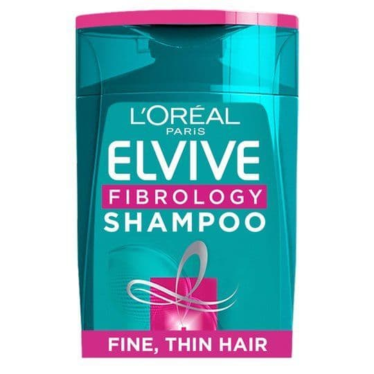 L'Oreal Elvive Fibrology Shampoo 300ml