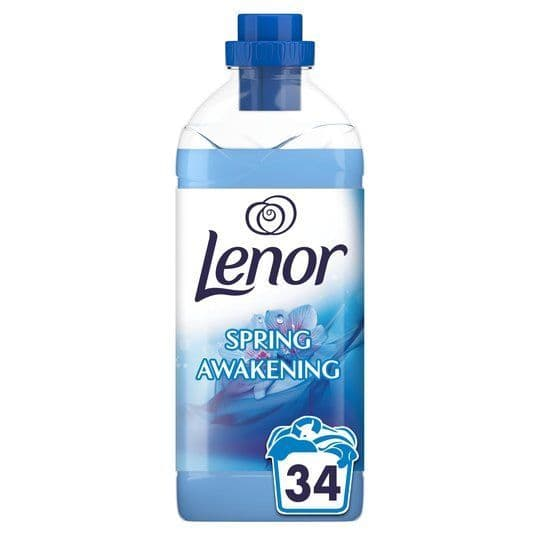 Lenor Fabric Conditioner Spring Awakening 34w