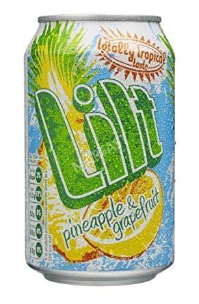 Lilt Cans 24x330ml