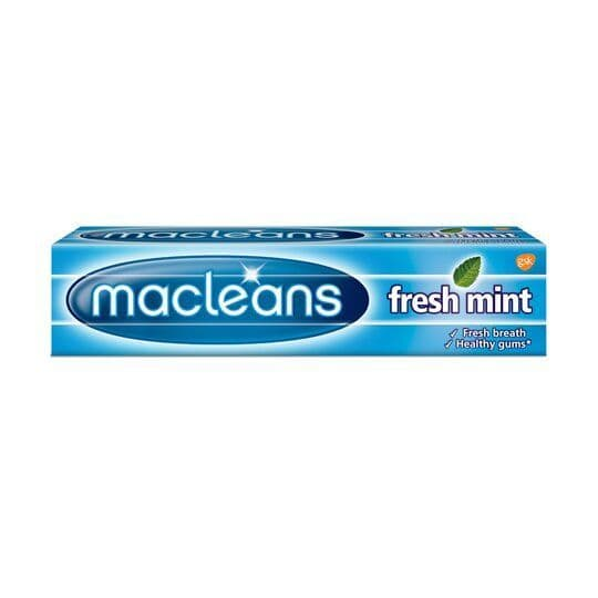 Macleans Fresh Mint Toothpaste 100ml