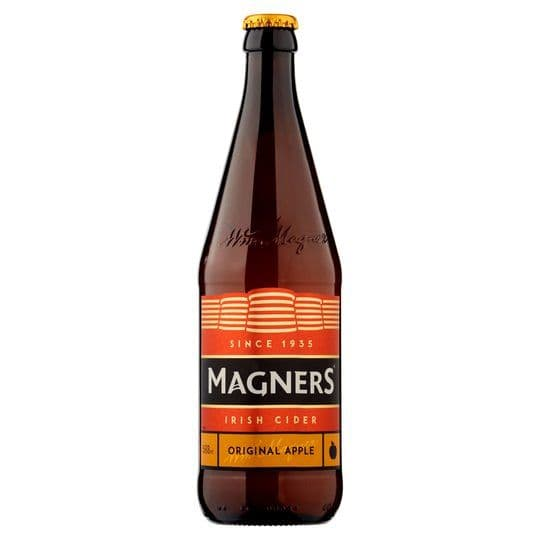 Magners Original Cider 12x568ml
