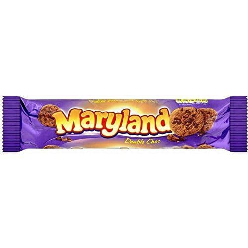 Maryland Double Choc Chip Cookies 230g