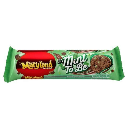 Maryland Mint To Be Cookies 200g