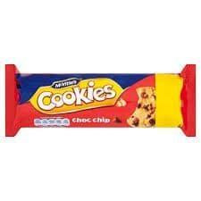 McVities Choc Chip Cookies