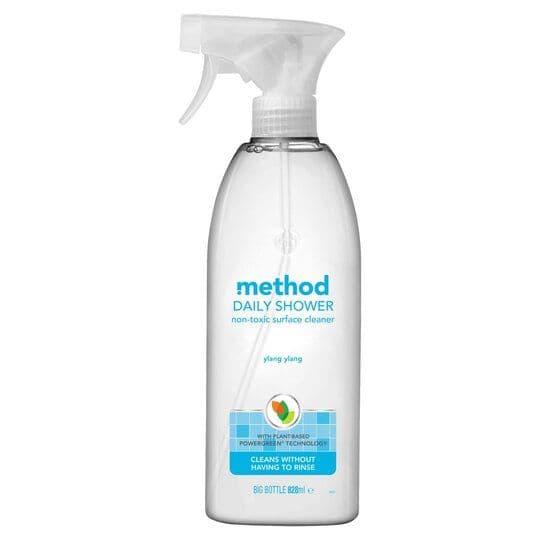Method Daily Shower Spray Ylang Ylang 828ml