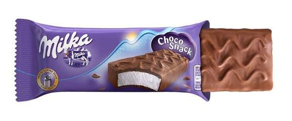 Milka Choco Snack to Go 32g