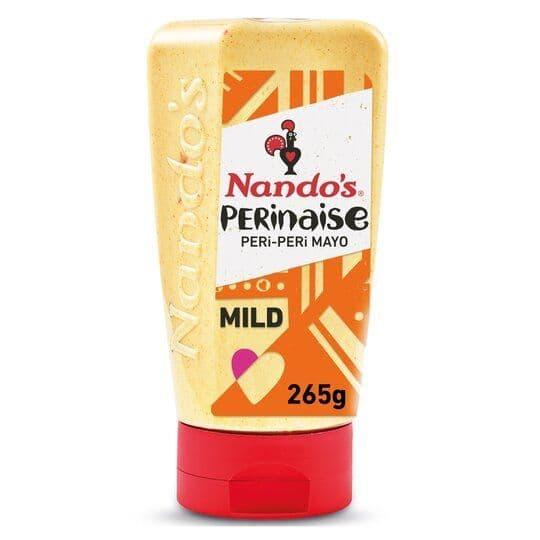 Nandos Perinaise Squeezy 265g