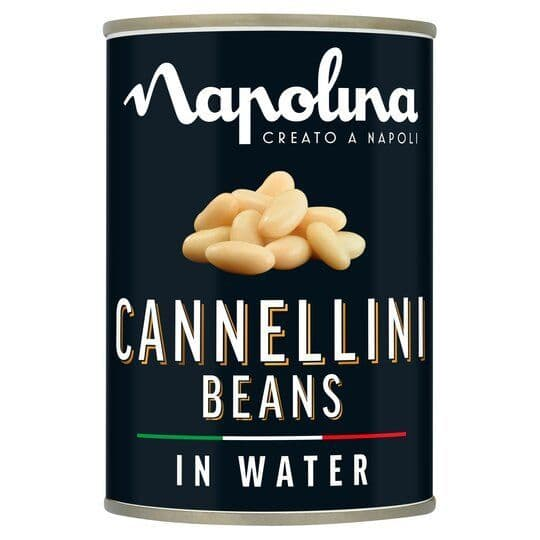 Napolina Cannellini Beans 400g