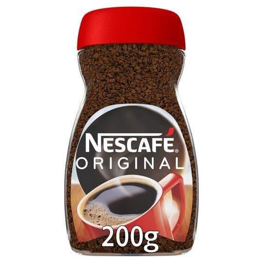 Nescafe Original 200g