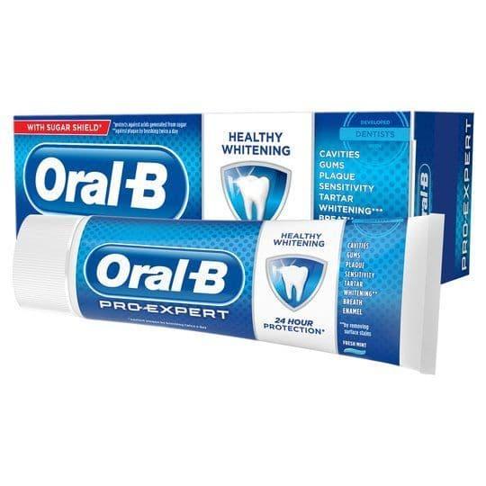 Oral B Pro Expert Whitening 75ml