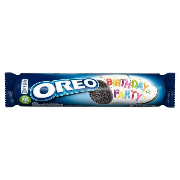 Oreo Birthday Party 154g