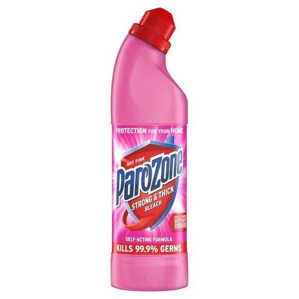 Parozone Bleach Pink 750ml