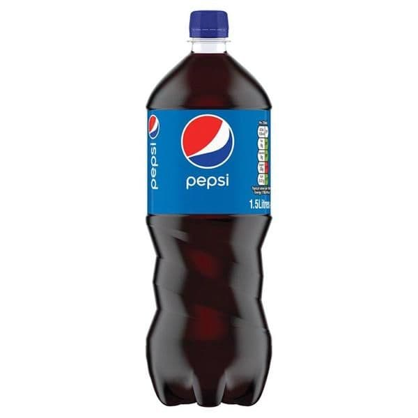 Pepsi 1.5L