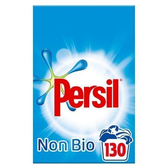 Persil Non Bio Washing powder 130