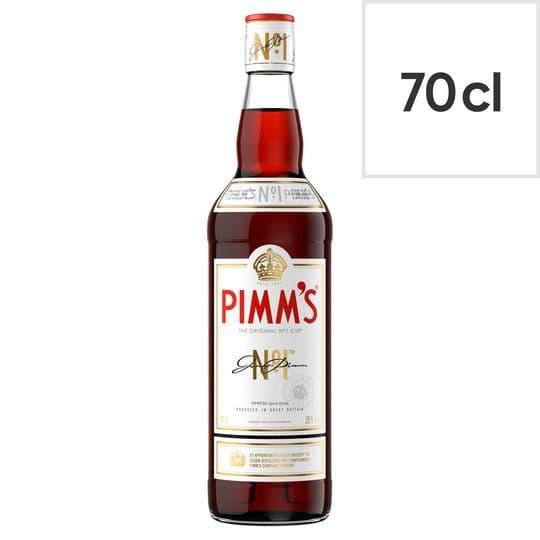 Pimms No1 70cl Bottle