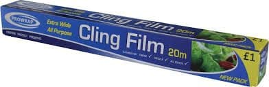 ProWrap Cling Film 20m
