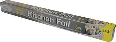ProWrap Kitchen Foil 440mm x 5m