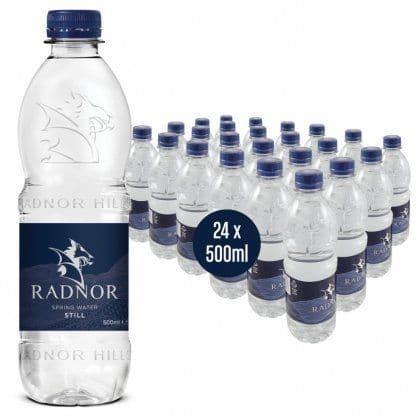 Radnor Still water 24x500ml