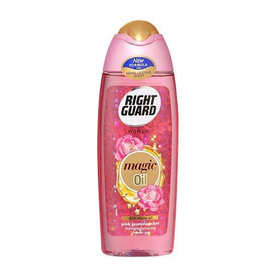 Right Guard Shower Gel Pink Jasmine 250ml