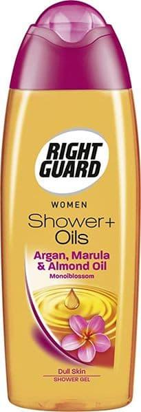 Right Guard Shower + Oils Blossom 250ml