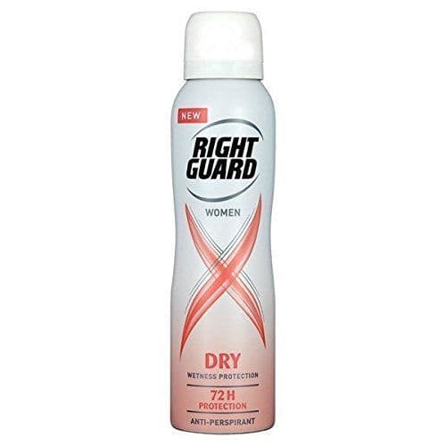 Right Guard Women Dry 150ml
