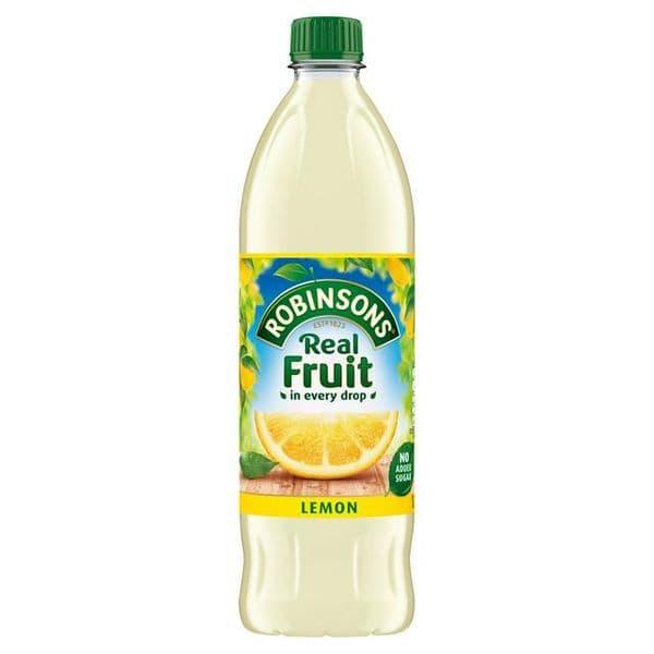 Robinsons Lemon Squash 1L