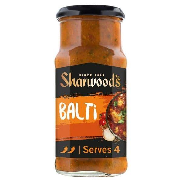 Sharwoods Balti Sauce 420g