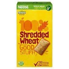 Shredded Wheat (30)
