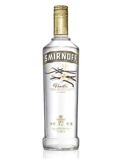 Smirnoff Vanilla 70cl