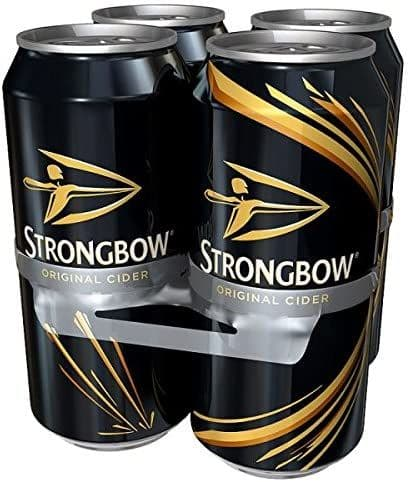 Strongbow 4x440ml