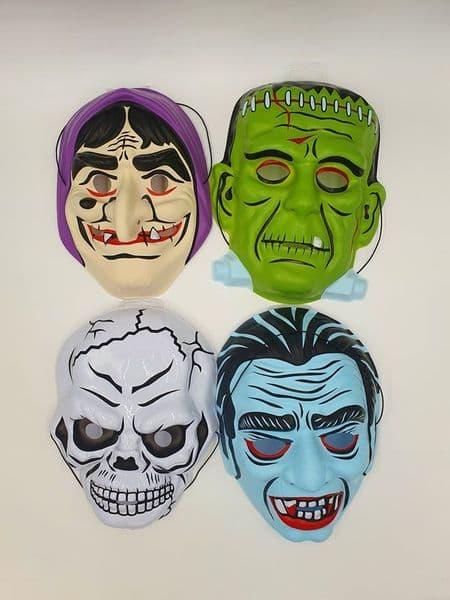 Tesco Basic Mask