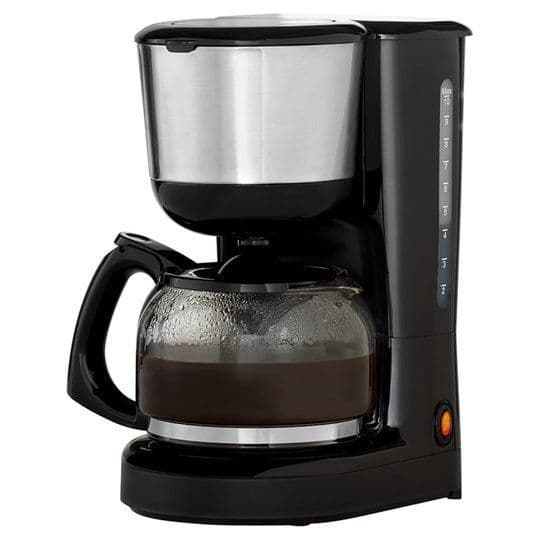 Tesco Coffee Maker