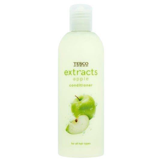 Tesco Extracts Apple Conditioner 500ml