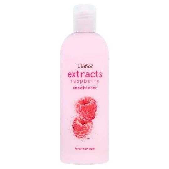 Tesco Extracts Raspberry Conditioner 500ml