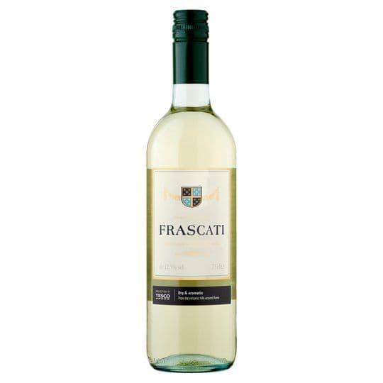 Tesco Frascati Doc 75cl