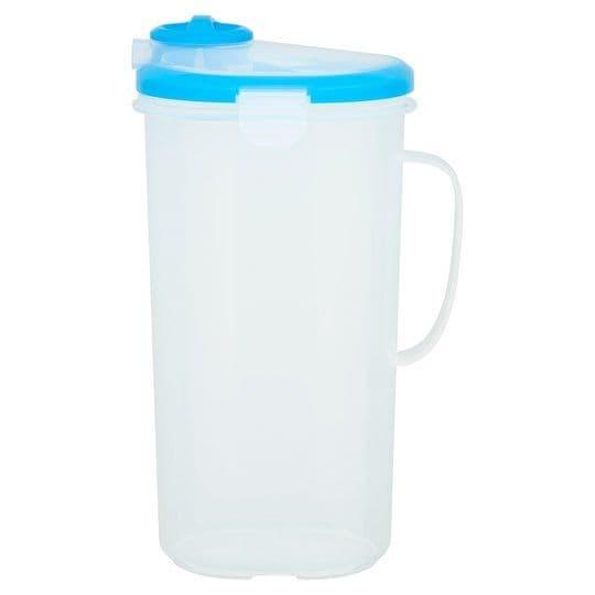 Tesco Klipfresh Juice Jug 2L