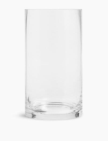 Tesco Medium Cylinder Vase
