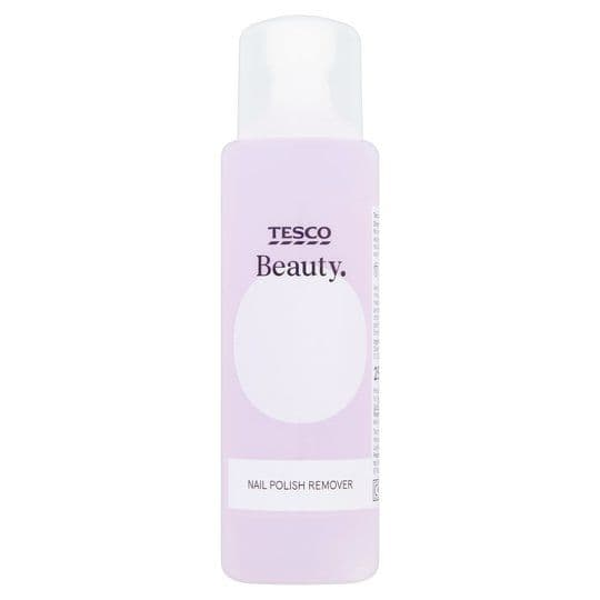 Tesco Nail Polish Remover 250ml