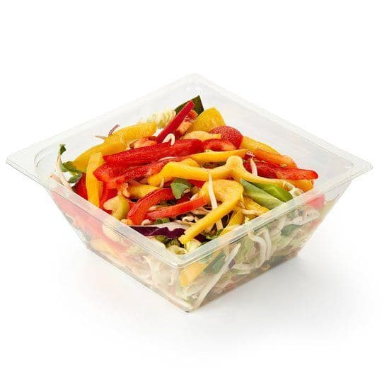 Tesco Pepper Stir Fry Mix 320g